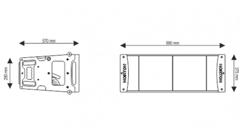 LS6 diagram A&L Prgear
