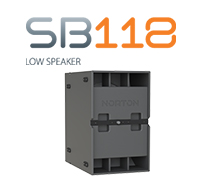SB118 from A&L Proger