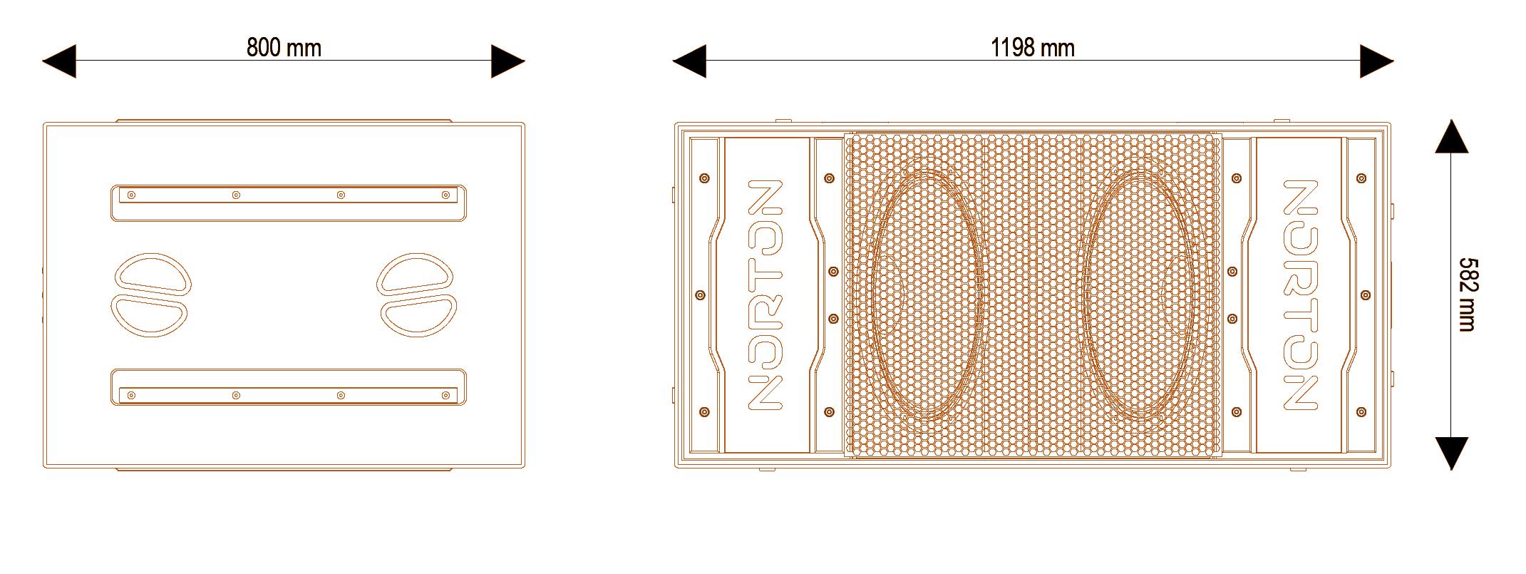 i218 from Norton Audio diagram